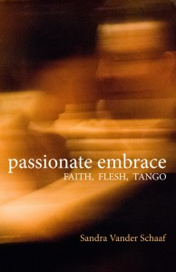 Passionate Embrace cover-ss